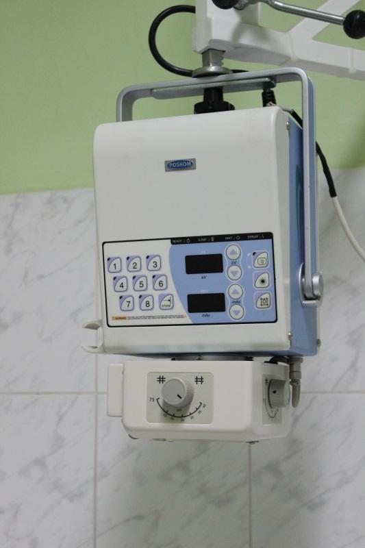 RTG - přístroj